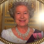 Translations, the Queen and 21 salad bowls