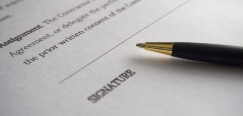 New Seminar: Legal and Contract Drafting
