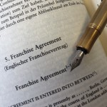 German Law Contracts  in English