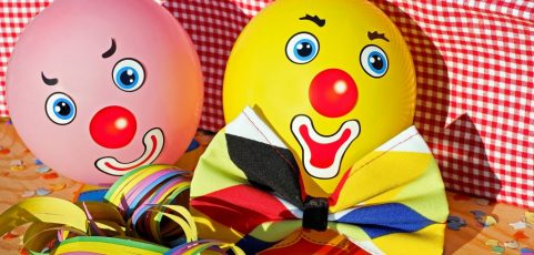 Fasching: Fun and Frustration